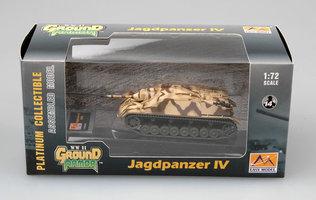 Easy Model Jagdpanzer IV 1:72