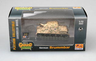 Easy Model Brummbar 1:72