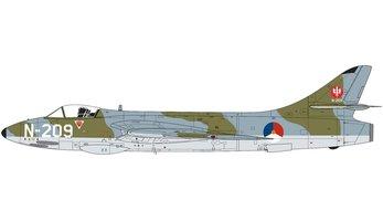 Airfix Hawker Hunter F.6 1:48