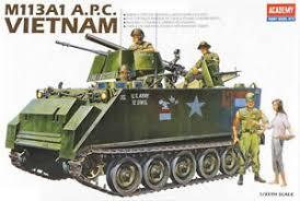 Academy M113A1