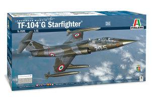 Italeri TF-104 Starfighter G 1:32