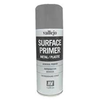 Vallejo Aerosol Surface Primer 400ml