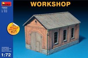 Miniart Workshop  1:72
