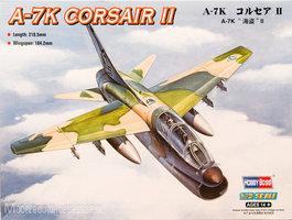 HobbyBoss A-7K Corsair II 1:72