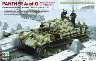 Rye Field Model Panther Ausf.G 1:35