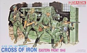 Dragon Cross of iron,Eastern Front 1944 1:35