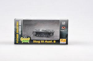 Easy Model  Stug III Ausf.B  1:72