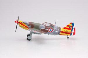 Easy Model D.520  1:72
