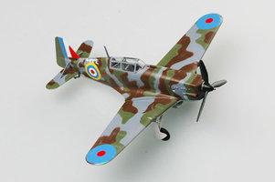 Easy Model M.S.406  1:72