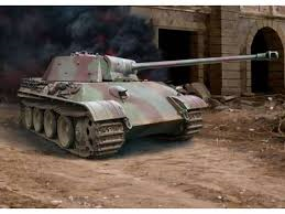 Academy Pz.Kpfw.V Panther Ausf.G