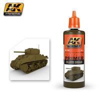 AK Primer Olive Drab  60ml