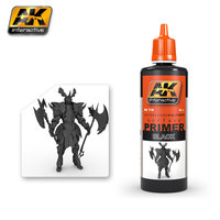 AK Primer Black  60ml