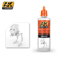 AK Primer White  60ml