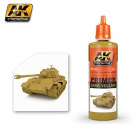AK Primer Dark Yellow 60ml