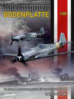 Eduard Bodenplatte Dual Combo 1:48