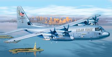Italeri  C-130J  Hercules  1:72