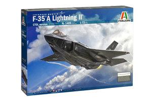 Italeri F-35A Lightning II  1:72