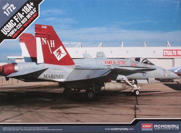 ACADEMYUSMC F/A-18A+