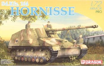 Dragon Sd.Kfz.164 Hornisse   1:72