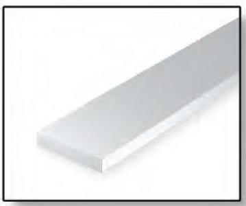 Evergreen Strip 0.38x4.0mm
