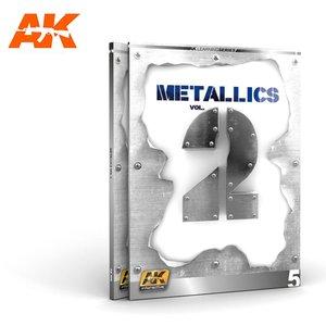Metallics Vol.2
