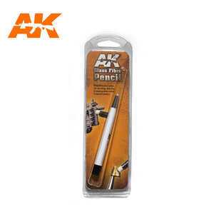 AK Glass Fibre Pencil