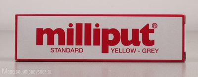 MILLIPUT Milliput Grey(standard)