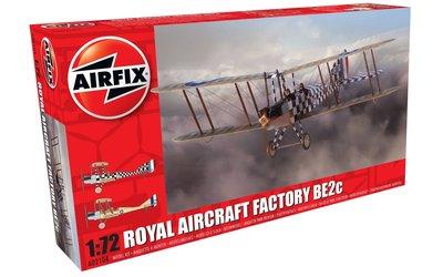 Airfix 02104 Modelbouwhobbyshop